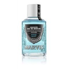 Apă de gură concentrată Marvis Anise Mint (120 ml)