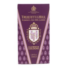 Apă de colonie Truefitt & Hill Clubman (100 ml)