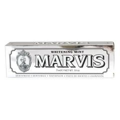 Pastă de dinți Marvis Whitening Mint (85 ml)