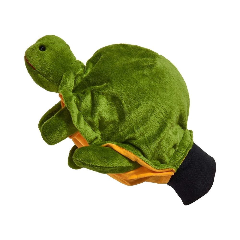 WILD GUYS Maňuška korytnačka