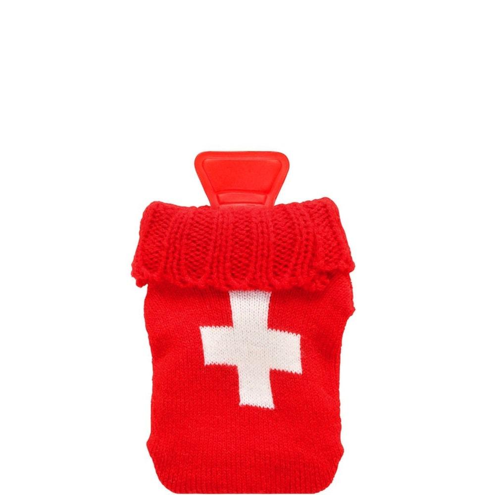 HOT HANDS Ohrievač rúk Swiss cross