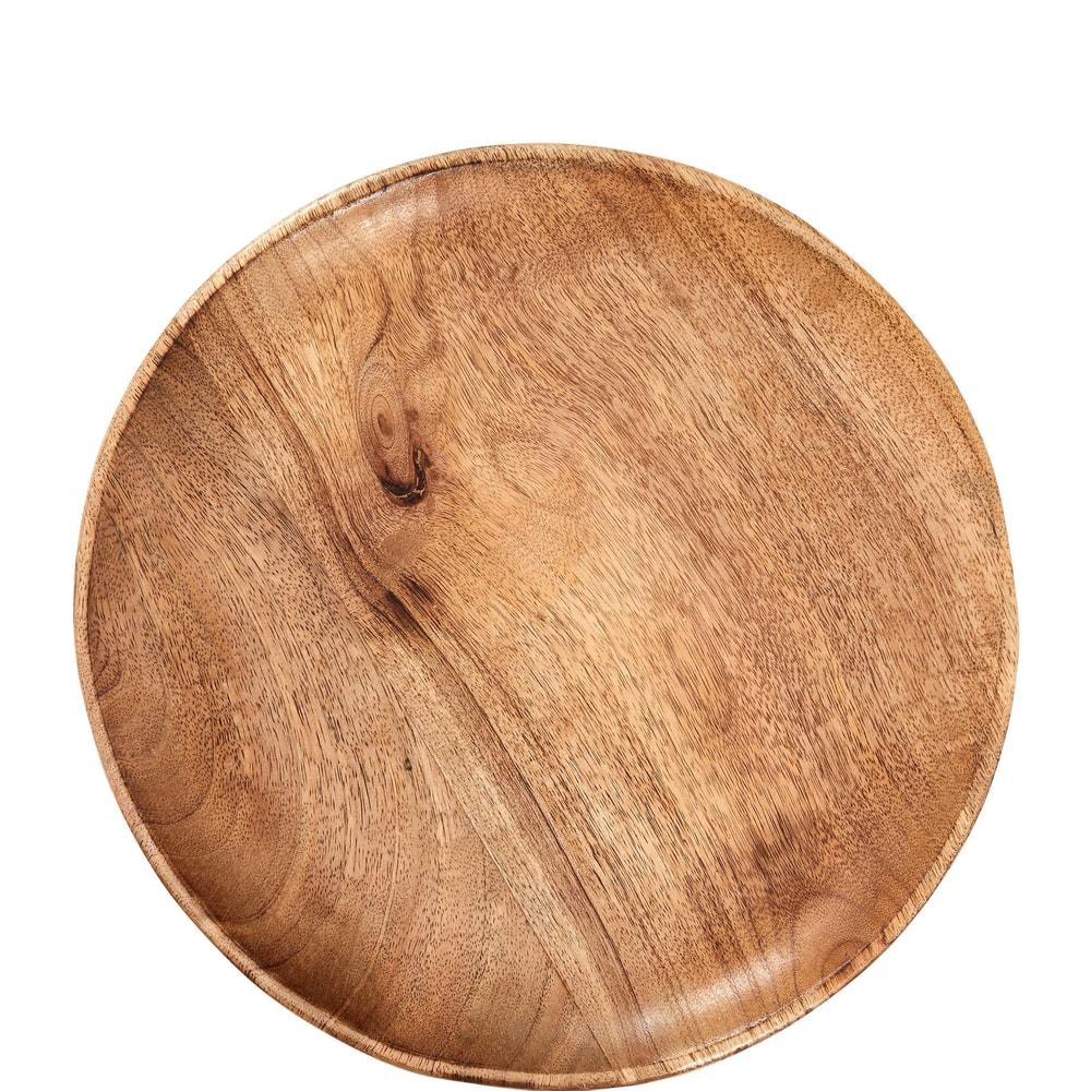 FOREST Dekoračný tanier 30 cm