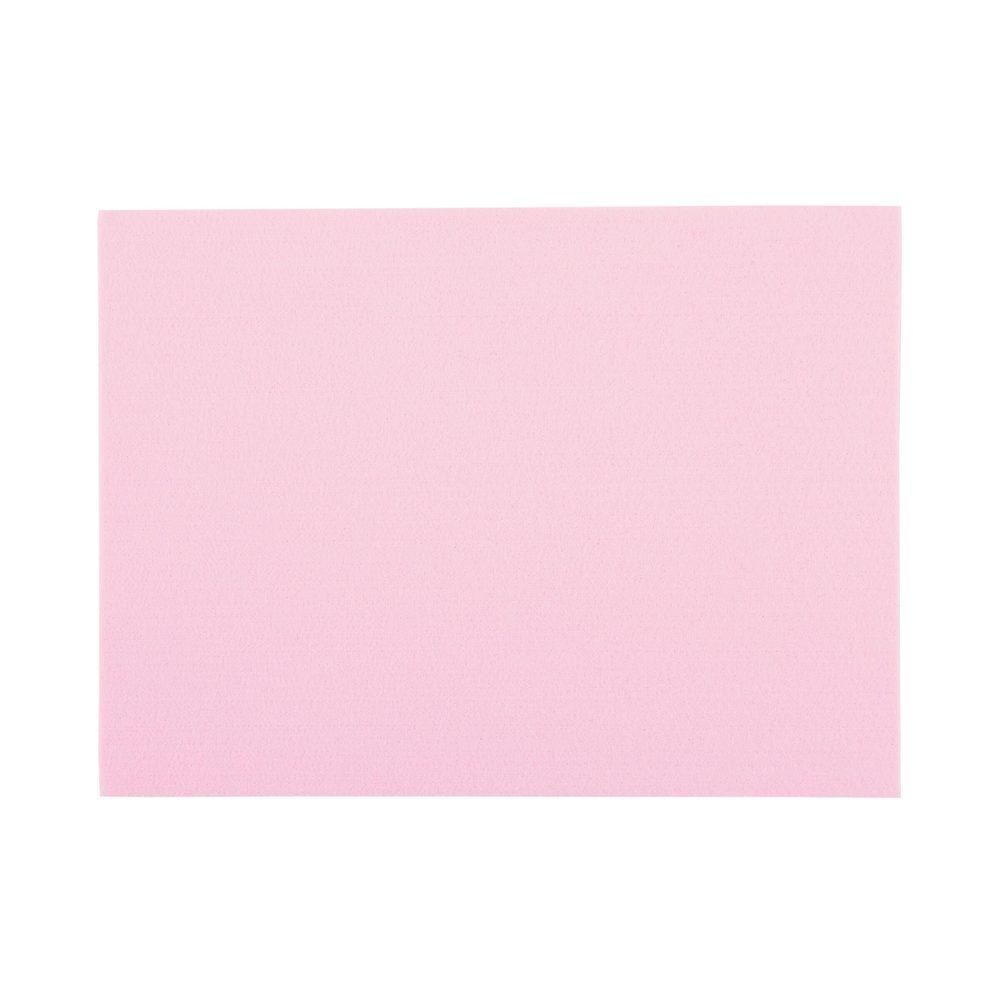 FELTO Prestieranie 33 x 45 cm set 6 ks - sv. ružová