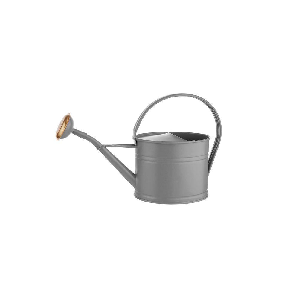 ZINC Kanvica na zalievanie 1,5 l - sivá