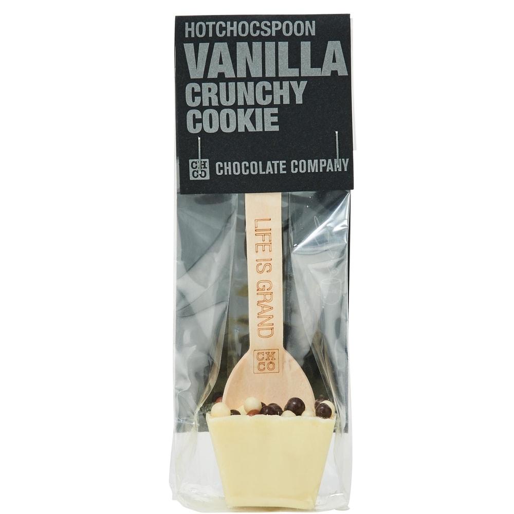 HOTCHOCSPOON Horúca čokoláda s chrumkamii 50 g