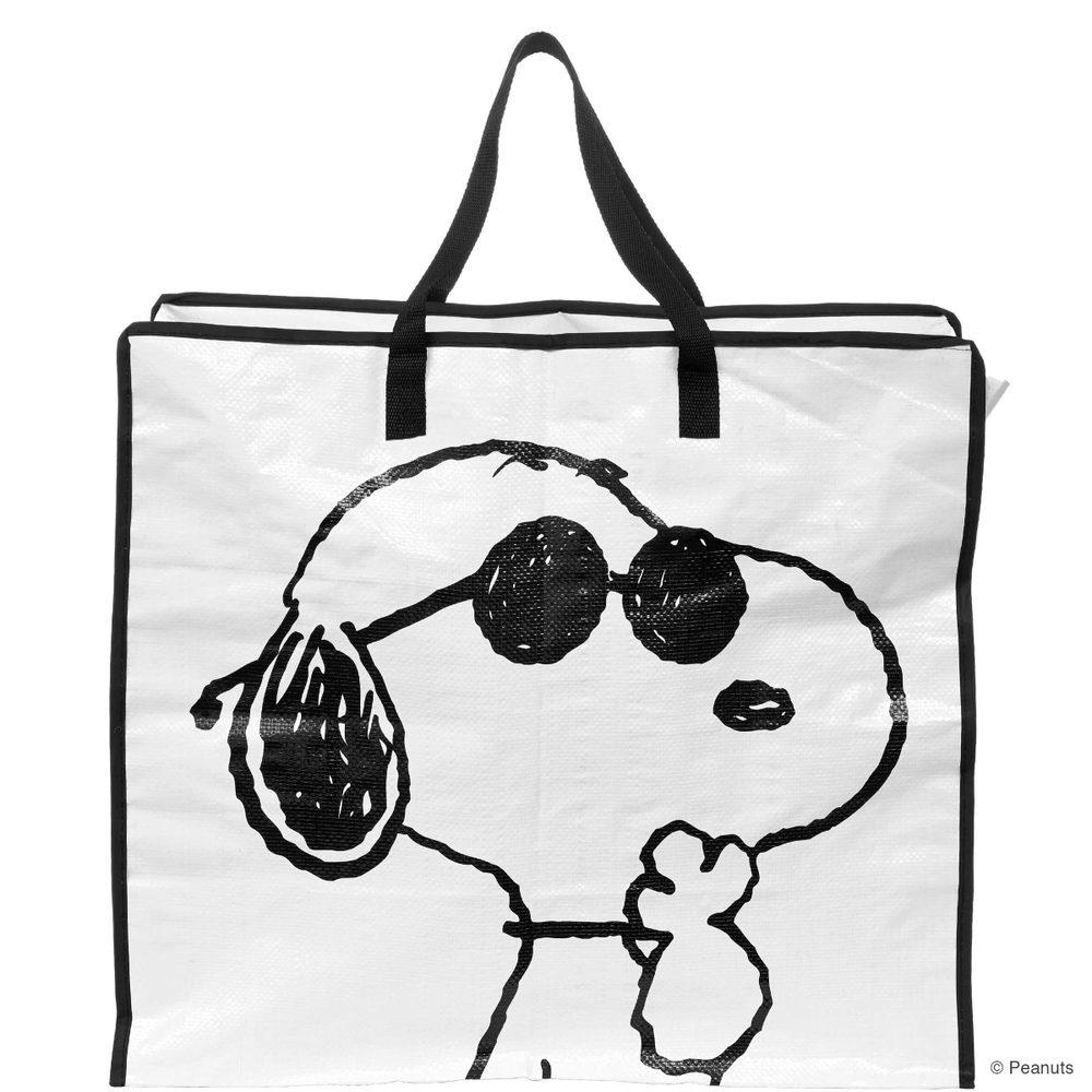 PEANUTS Jumbo taška Snoopy