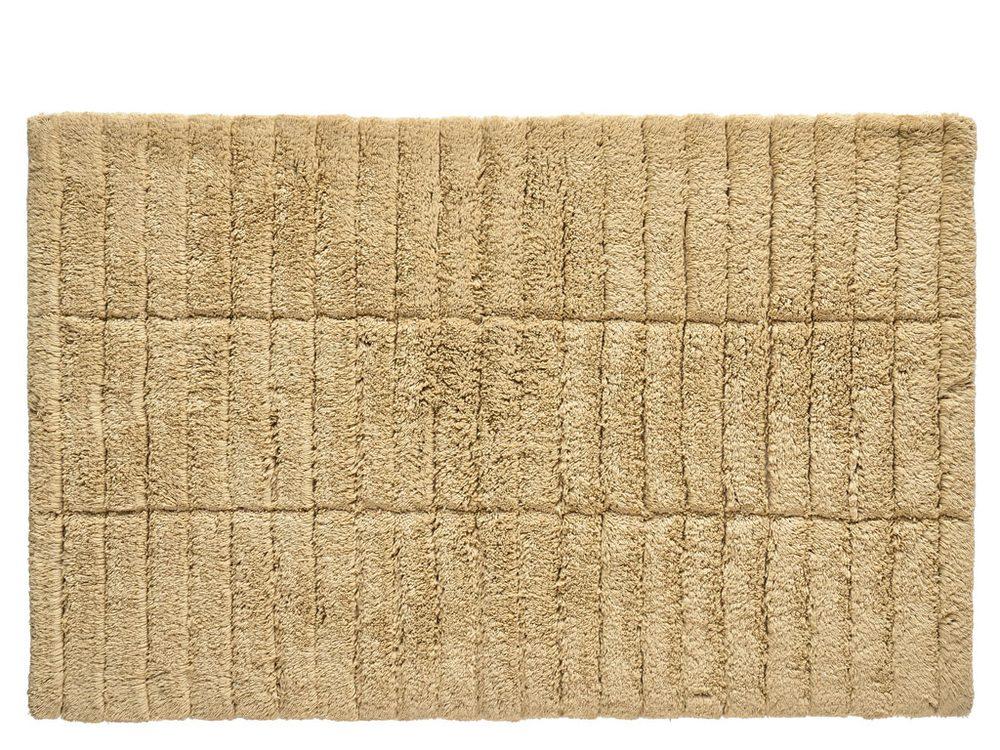 ZONE DENMARK Kúpeľňová predložka 50 x 80 cm - piesková