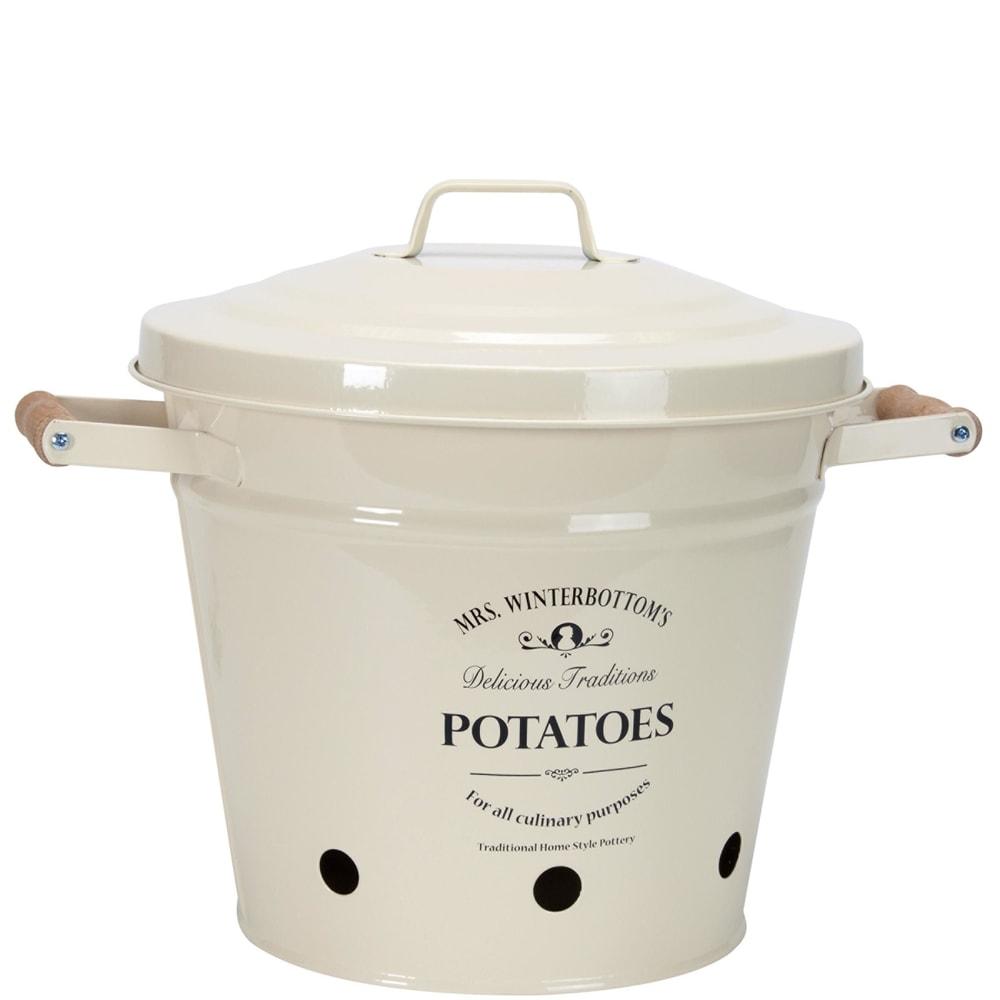 MRS. WINTERBOTTOM'S MRS. WINTERBOTTOM´S Nádoba na zemiaky