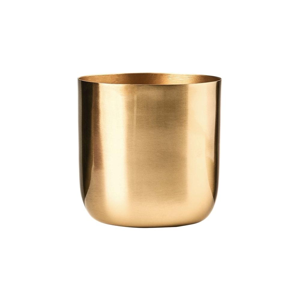 GOLDEN GLAM Svietnik na čajovú sviečku 9 cm