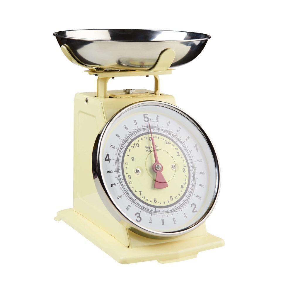 GIVE ME MORE Kuchynská váha do 5 kg