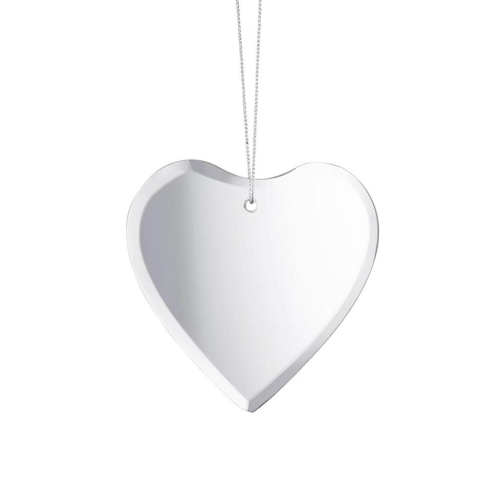 HANG ON Zrkadlové srdce