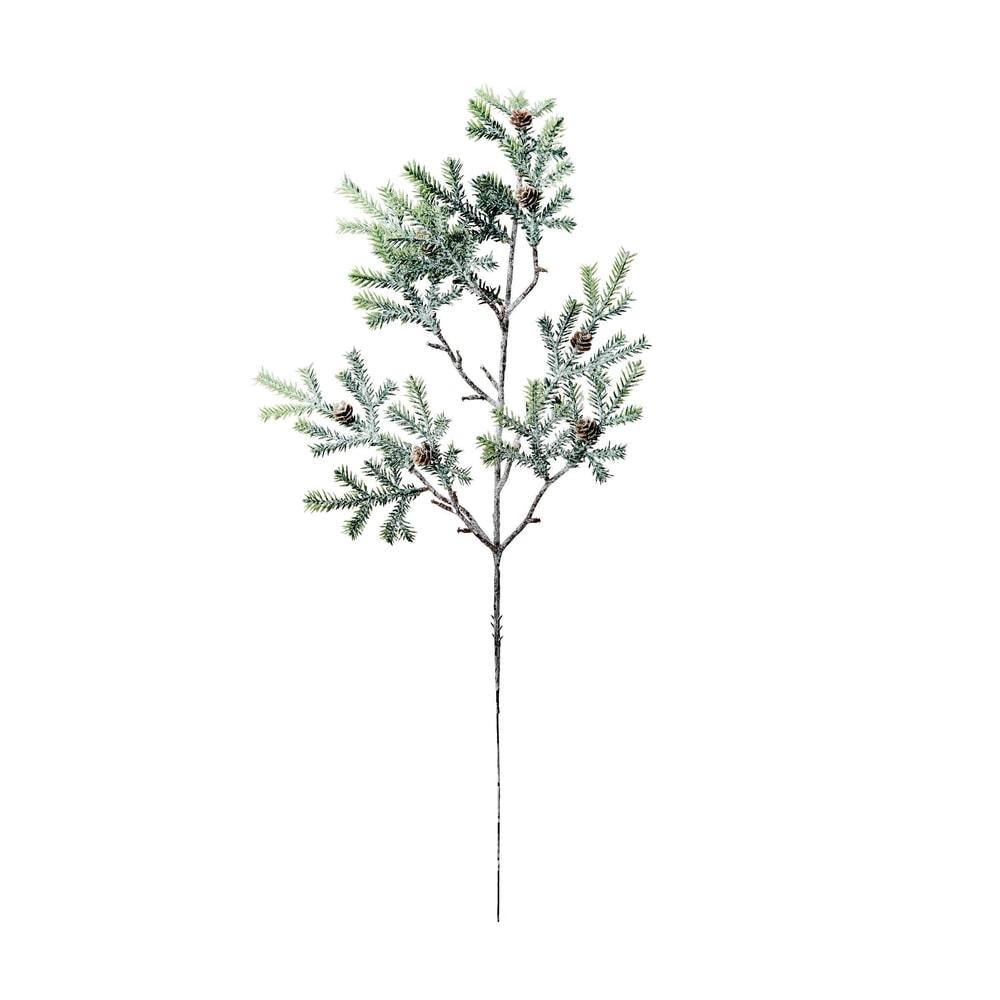 WINTERGREEN Vetvička borovice 22 cm
