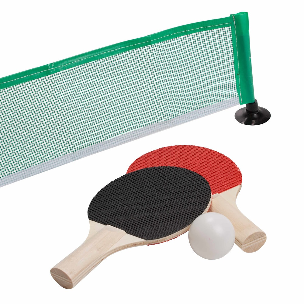 LITTLE BORIS Detská súprava na stolný tenis