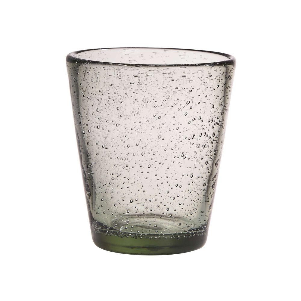 WATER COLOUR Pohár 290 ml - sivá