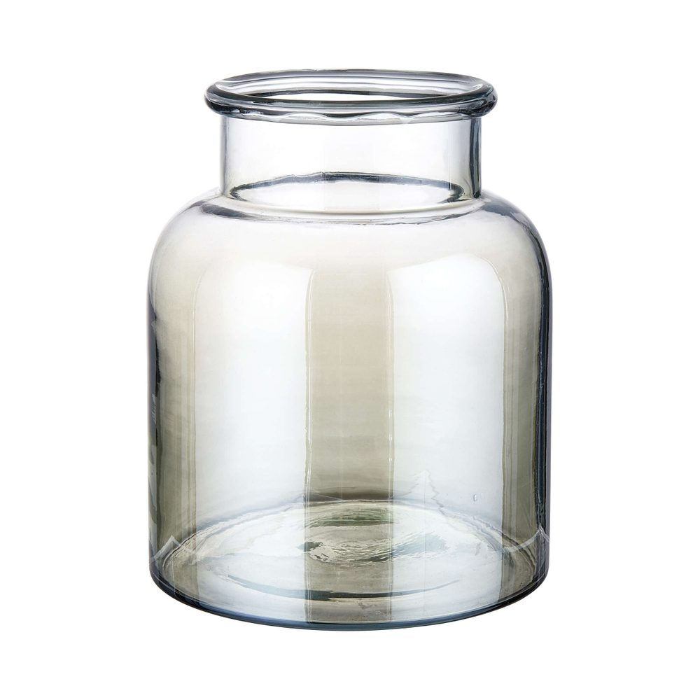 KLARA Váza sklenená 19,5 cm