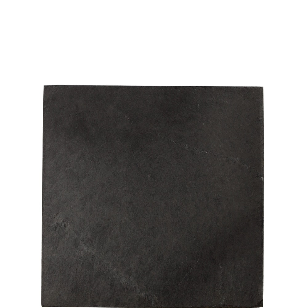 PLATEAU Podložka bridlicová 30 x 30 cm