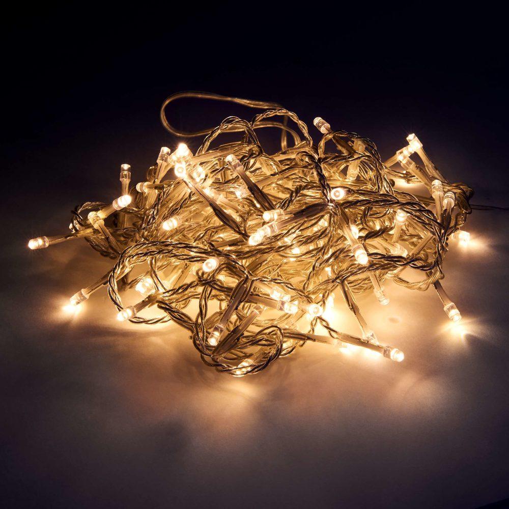 120 LIGHTS BRIGHT NIGHT LED Svetelná reťaz 120 svetiel