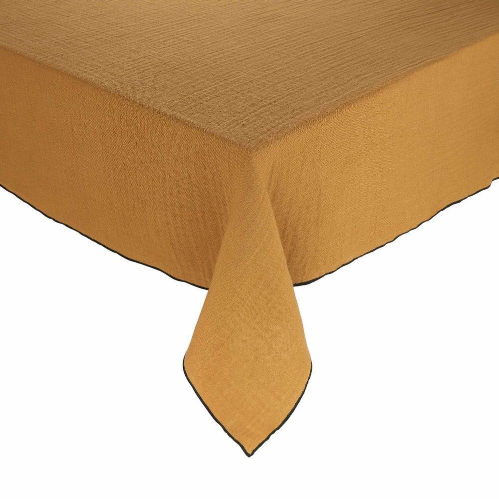 HONEY GOLD Obrus 160 x 160 cm