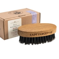 Captain Fawcett Wild Boar Bristle Beard Brush