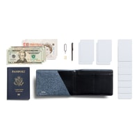 Bellroy Travel Wallet Designers Edition - Grey