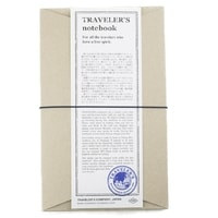 Traveler's Notebook - Blue