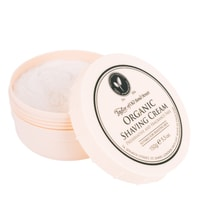 Taylor of Old Bond Street Organic Shaving Cream (150 g)