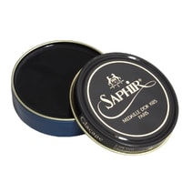 Saphir Médaille d'Or Shoe Wax Polish - Navy (50 ml)