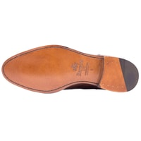 Berwick Shelby - Walnut Brown