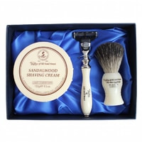 Taylor of Old Bond Street No 74 Mach 3 Gift Set