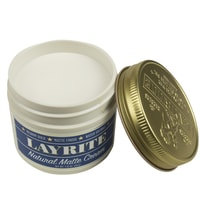 Layrite Natural Matte Cream (120 g)