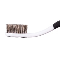 Kent Extra Soft Badger Bristle Toothbrush