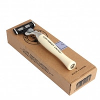 Captain Fawcett Finest Hand Crafted Mach 3 Razor