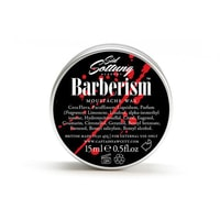 Captain Fawcett Barberism by Sid Sottung Moustache Wax (15 ml)