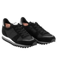 Novesta Marathon Trail Black Sneakers