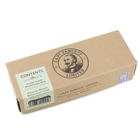 Captain Fawcett Ylang Ylang Moustache Wax & Foldable Beard Comb Gift Set