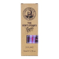 Captain Fawcett Gentleman's Tipple Beard Oil (50 ml)