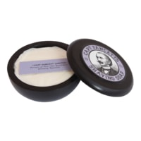 Captain Fawcett Luxurious Shaving Soap in Wooden Bowl (100 g)
