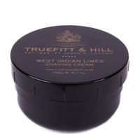 Truefitt & Hill Shaving Cream - West Indian Lime (190 g)