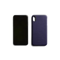 Bellroy Phone Case iPhone XS Max - Navy