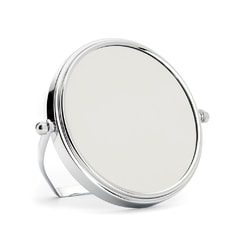 Mühle Shaving Mirror with Stand (1x/5x magnification)