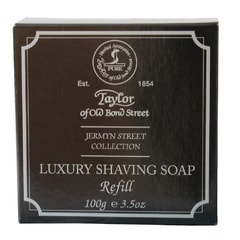 Taylor of Old Bond Street Jermyn Street Shaving Soap - Refill (100 g)
