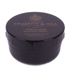 Truefitt & Hill Shaving Cream - Trafalgar (190 g)