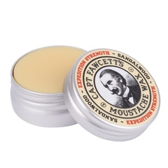 Captain Fawcett Expedition Strength Moustache Wax (15 ml)