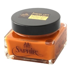 Saphir Médaille d'Or Pommadier Shoe Cream Polish - Tan (75 ml)