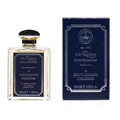 Taylor of Old Bond Street Mr Taylor's Eau de Cologne (100 ml)
