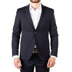 Sale: John & Paul Navy Wool Suit