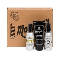 Morgan's Spa Gift Set