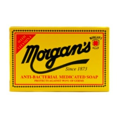 Morgan's Antibacterial Medicated Soap (80 g)