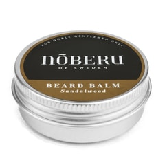 Noberu Sandalwood Beard Balm (30 ml)
