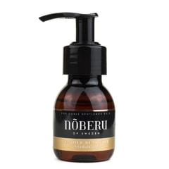 Noberu Sandalwood Feather Beard Oil (60 ml)